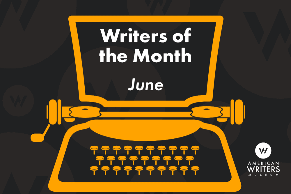 Writers of the Month