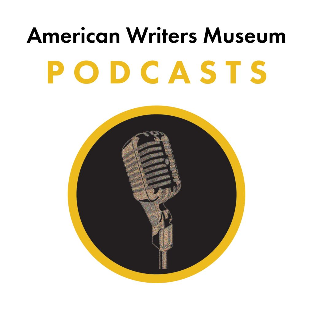 American Writers Museum Podcasts