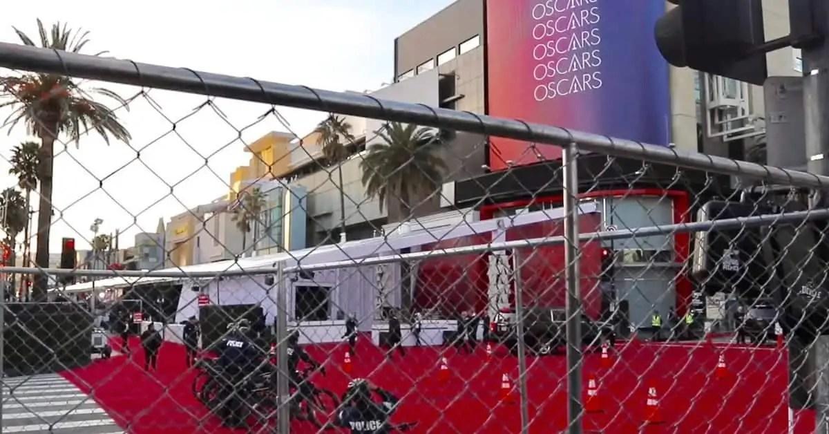 Hollywood Elites Prove Walls Work