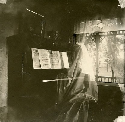 Music And The Paranormal  Ghosts Seem To Dig The Tunes  America's Most Haunted