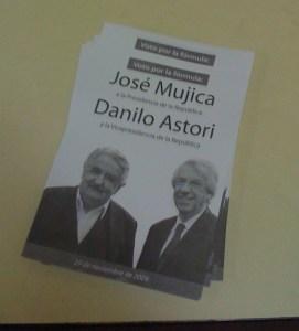 Mujica & Astori