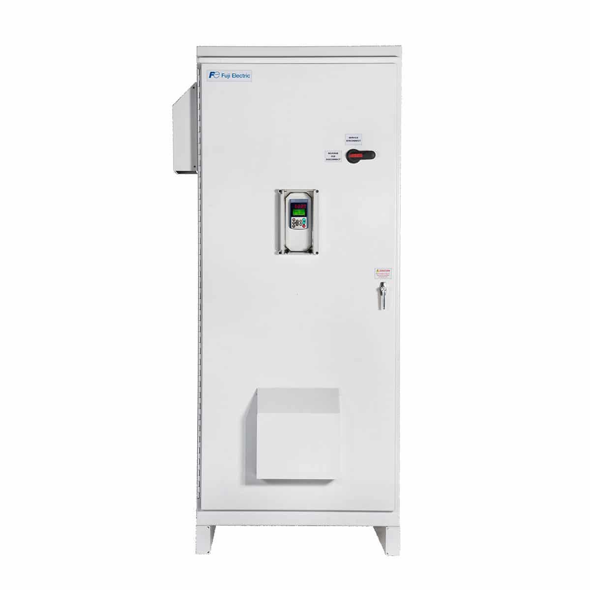 VFD Drives - Industrial Power Inverter AC Drives | Fuji Electric