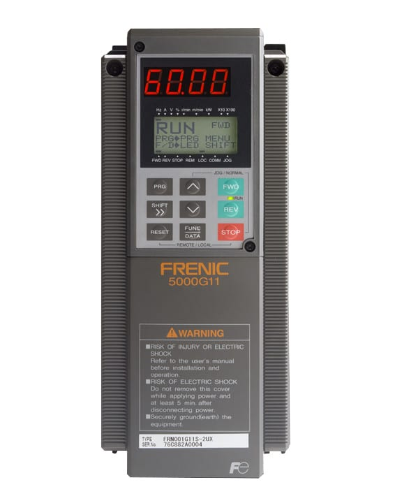 frenic 5000g11s inverter frenic 5000p11s drive fuji electric rh americas fujielectric com