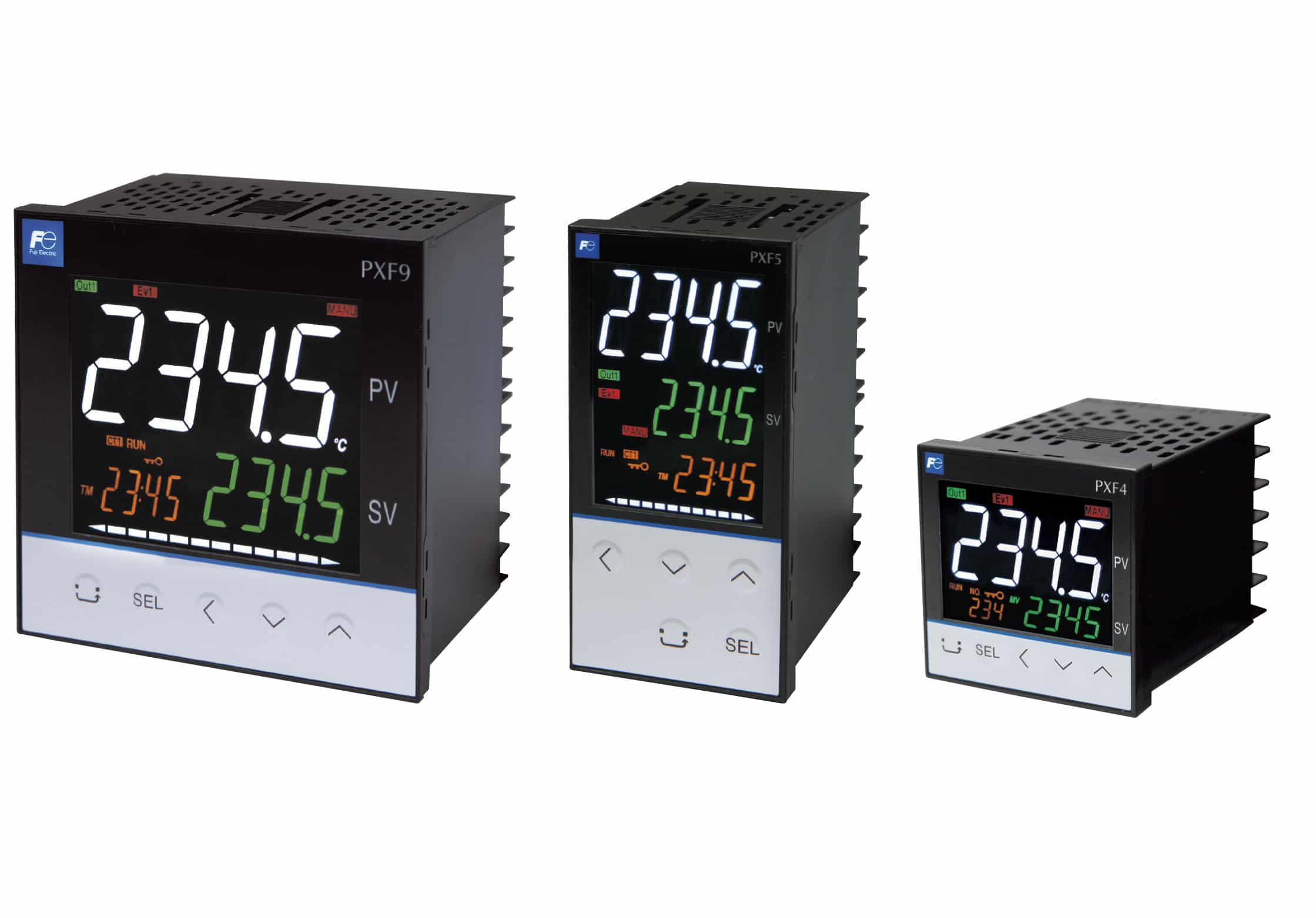 how to connect temperature controller