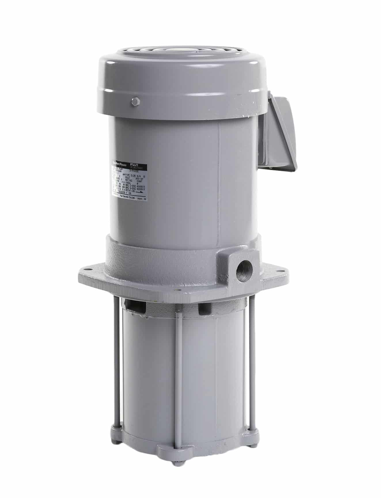 VKR – Immersion Type Pumps