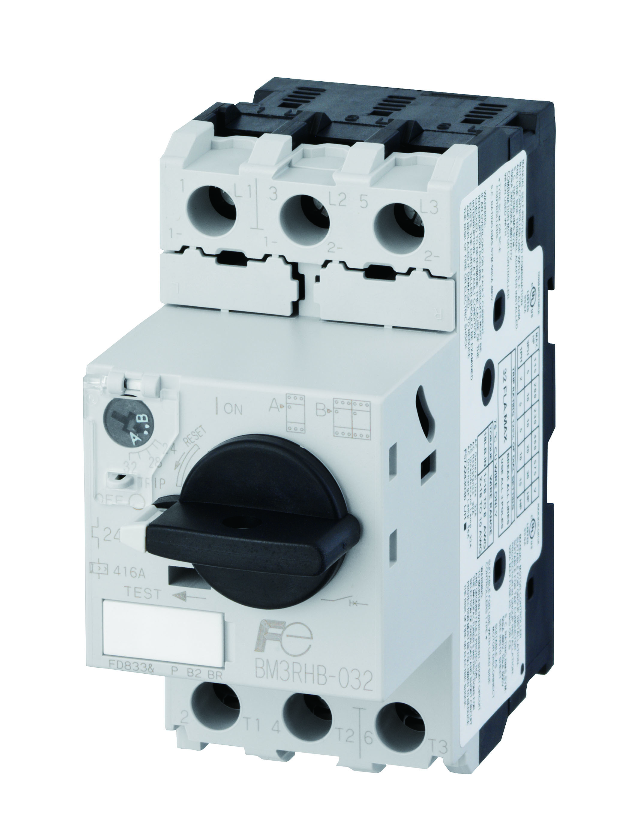 Power Distribution & Control Devices - Industrial Automation ...