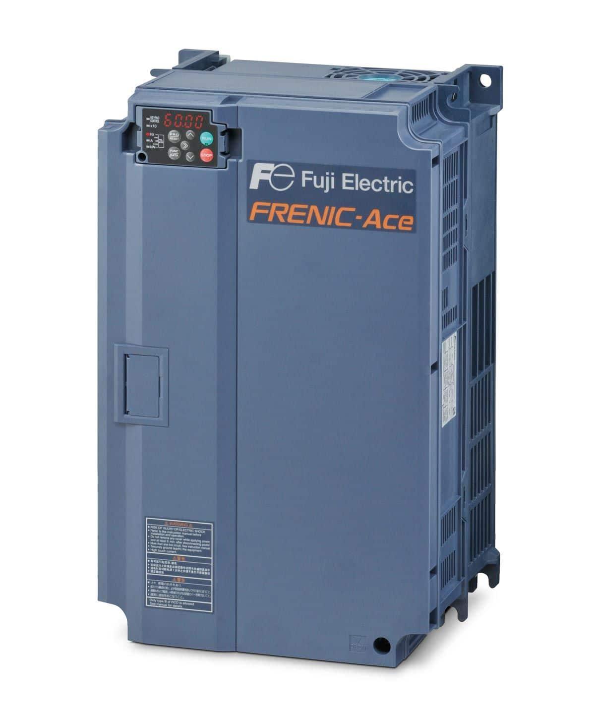VFD Drives - Industrial Power Inverter AC Drives | Fuji Electric ...