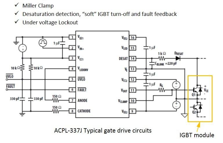 Igbt Driver Circuit Diagram Free Download Wiring Diagram Schematic