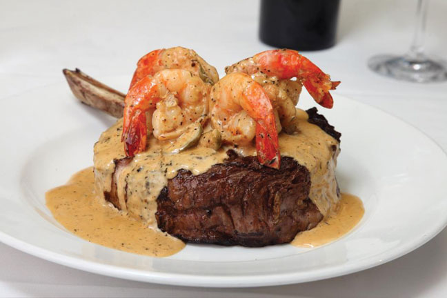 Mike Shannons Steaks  Seafood  St Louis MO  St Louis Restaurants  St Louis Dining