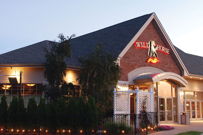 Wild Horse Grill  St Louis MO  St Louis Restaurants
