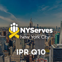 NYServes - New York City