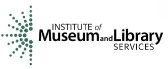 The institute of museum and library services