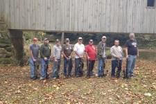 2019 Deer Hunt
