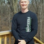 Americans Freedom lodge Nate Brooks