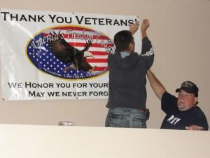 Americas Freedom Lodge Gun Bash 2012