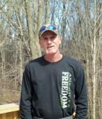 Danny Potes America's Freedom Lodge Trustee