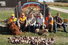 2017 Pheasant Hunt