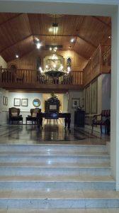 Lanzerac Resort and Winery