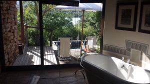 Pumba Private Lodge Room