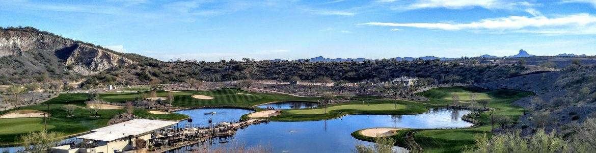 Wickenburg Ranch Golf and Social Club
