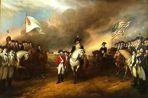 American Revolution Conference