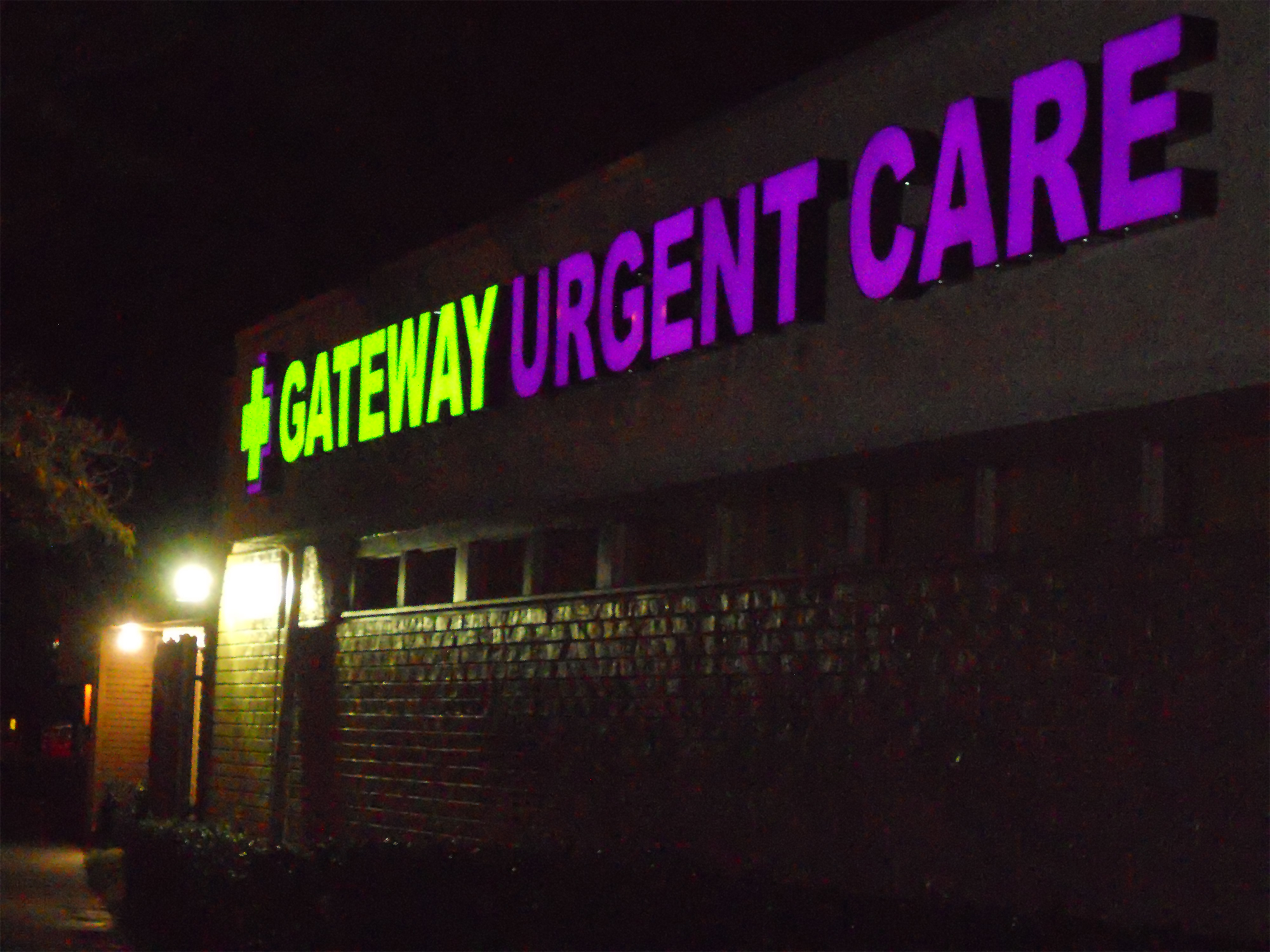 Night Light Urgent Care