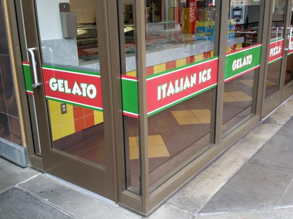 Retail & Restaurant Signs - America Instant