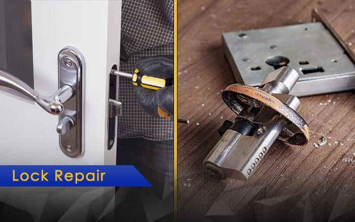 Lock Repair Services