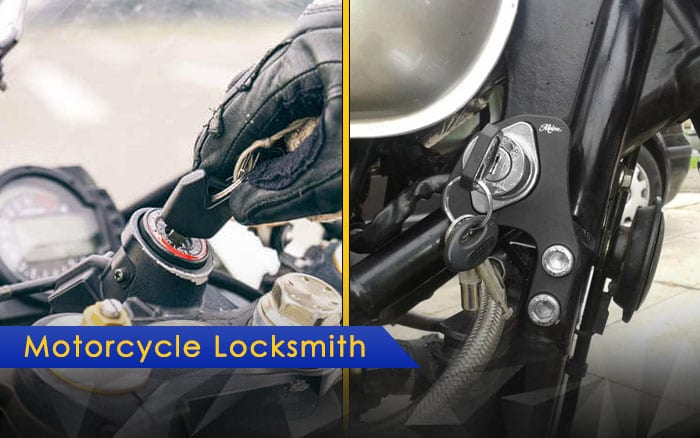 Motorcrycle Locksmith