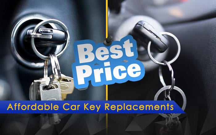 Cheap Car Key Replacement