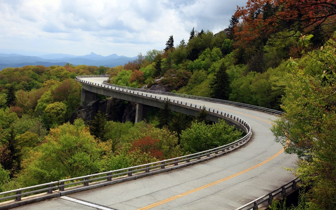 Extend The Experience: Blue Ridge Parkway