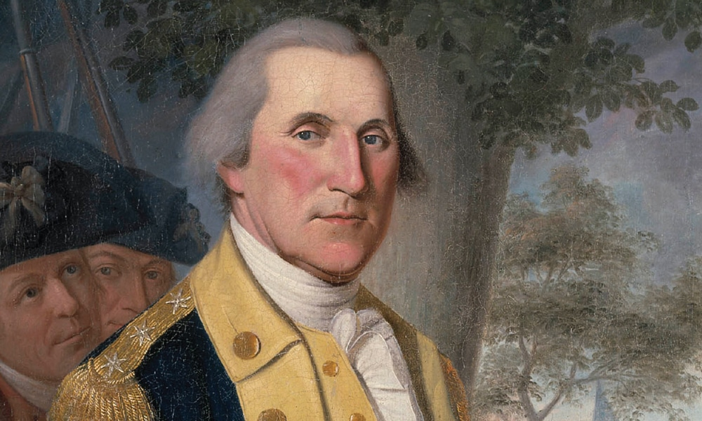 Extend The Experience: George Washington