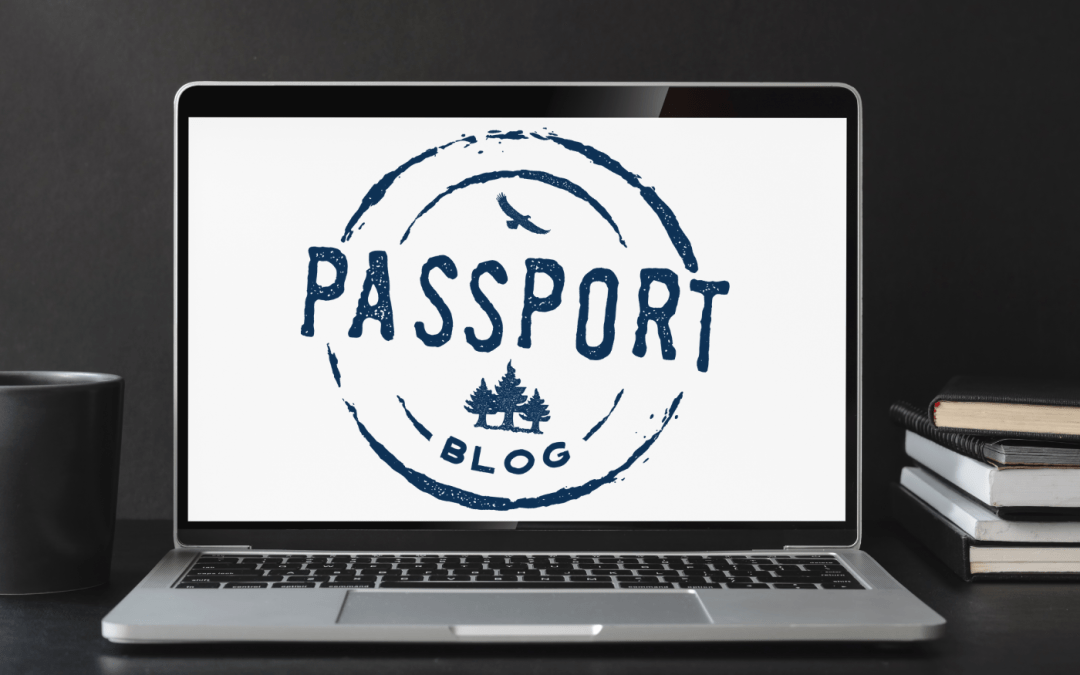 Class is in Session: Using Passport for Virtual Education