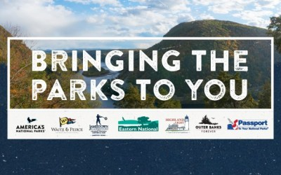 Eastern National Is Bringing the Parks to You—Here's How We're Extending the Experience