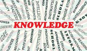 Knowledge Is Power - Know Your Rights