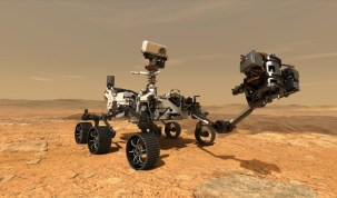 A New Name for Our Next Mars Rover on This Week @NASA – March 7, 2020