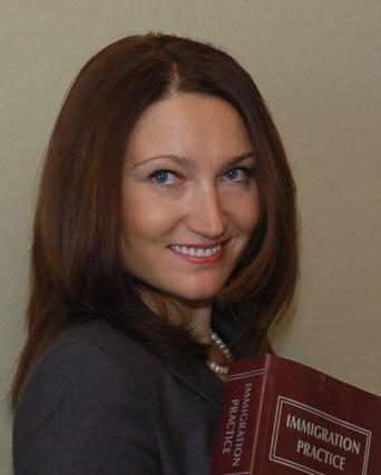 Natalia Polukhtin
