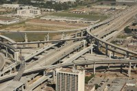 TX: Katy Freeway Reconstruction Project  America's ...