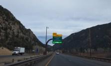 I-70 Mountain Express Lane