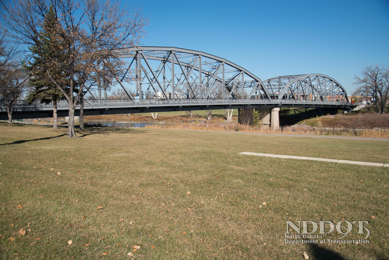 North Dakota Department of Transportation – Sorlie Bridge ...