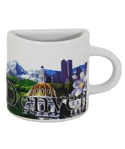 Denver Mug Magnet