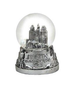 Austin 45mm Snow Globe