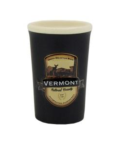 Vermont Emblem Shot