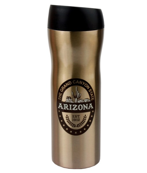 Arizona Stainless Steel Tumbler