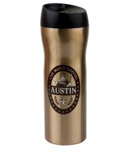 Austin Stainless Steel Tumbler