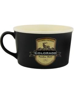 Colorado Emblem Bowl