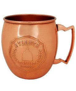Atlanta Copper Mule Mug