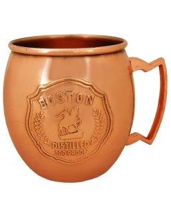 Boston Copper Mule Mug