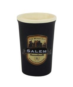 Salem Emblem Shot