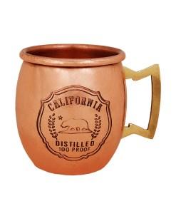 California Copper Shot